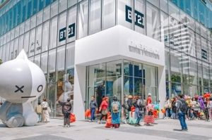 The Makings of BT21's Global Success: Brand Merchandise