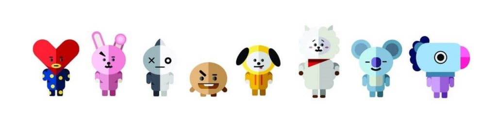 bts merchandise that armys can collect how to buy them delivered korea blog