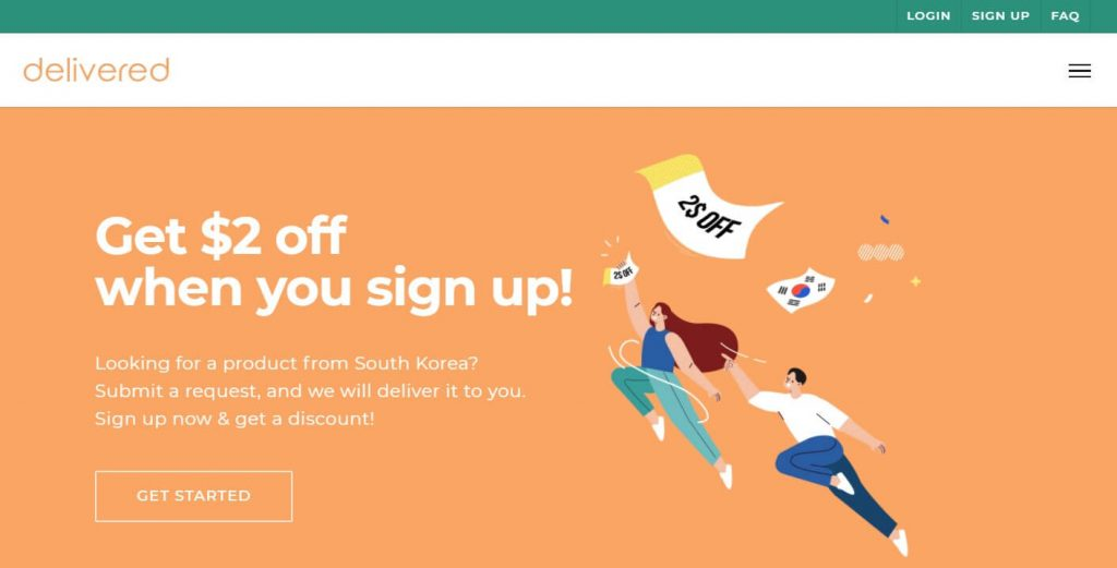 how to use our services to buy your favorite kbeauty products delivered korea