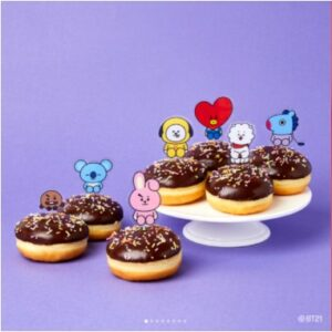 photo credits to dunkindonuts.co.kr 2