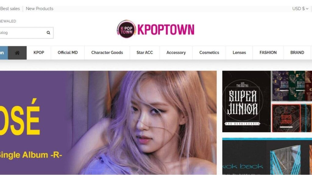 the ultimate guide in buying kpop merchandise delivered korea
