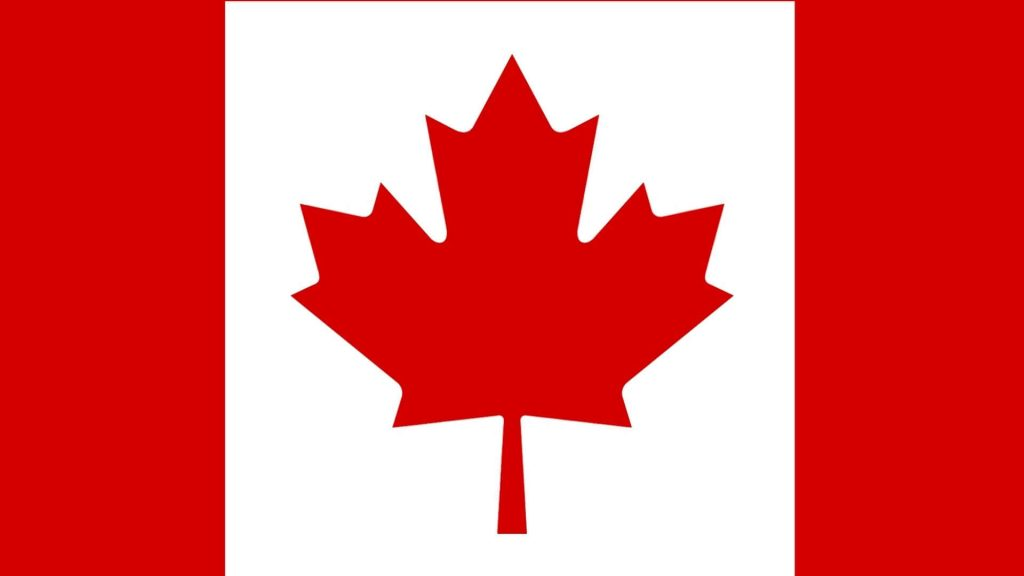 canada duties and taxes
