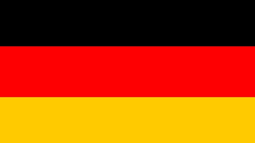 germany duties and taxes