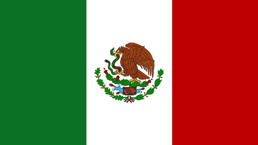 mexico duties and taxes