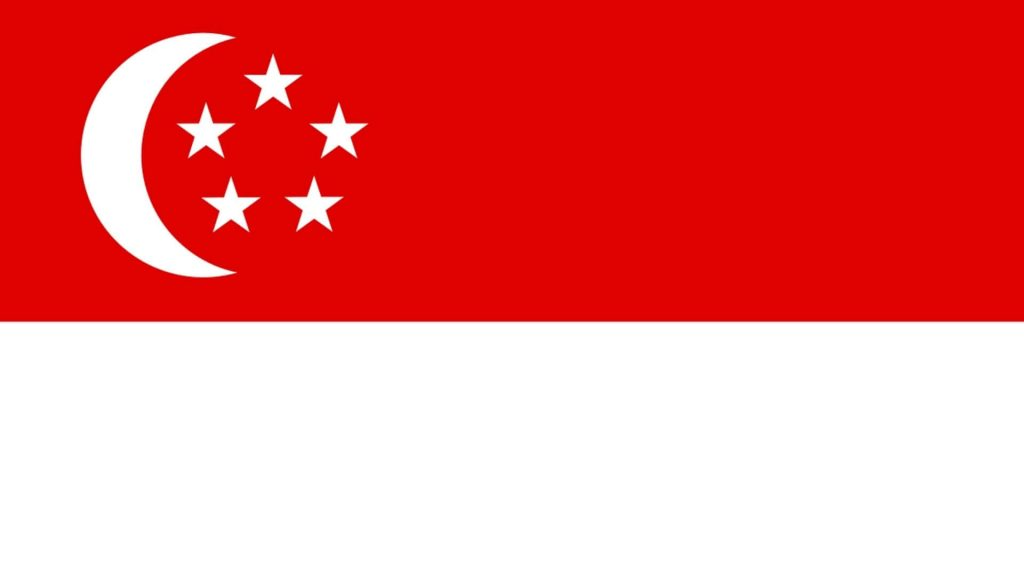 singapore duties and taxes
