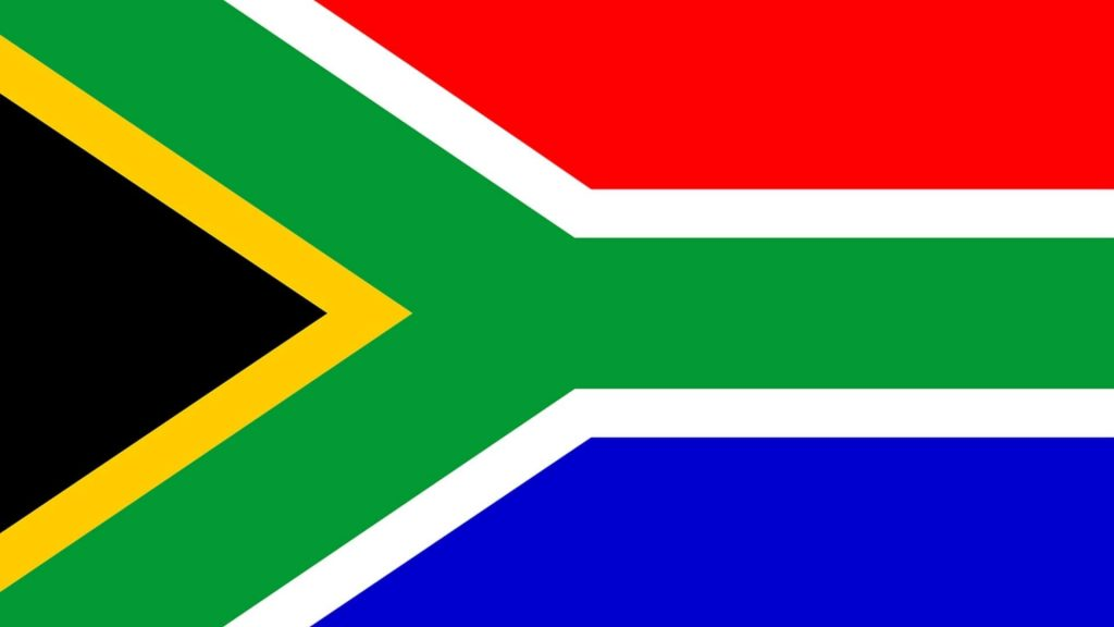 south africa duties and taxes