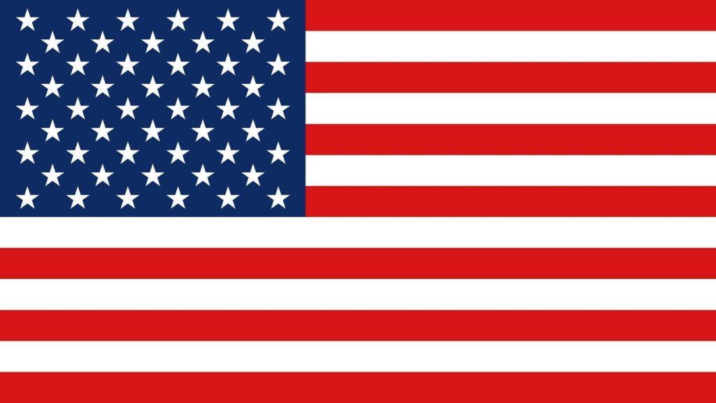 usa united states of america duties and taxes