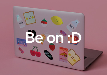 Be-On-D