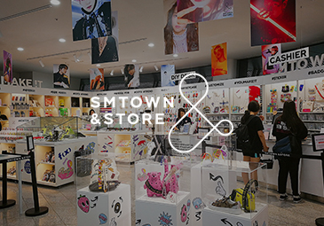 SMTOWN STORE