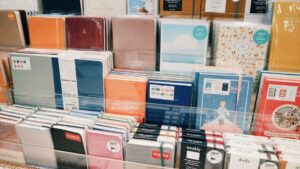 Read more about the article 8 Stores that Prove South Korea is a Paradise for Stationery Lovers