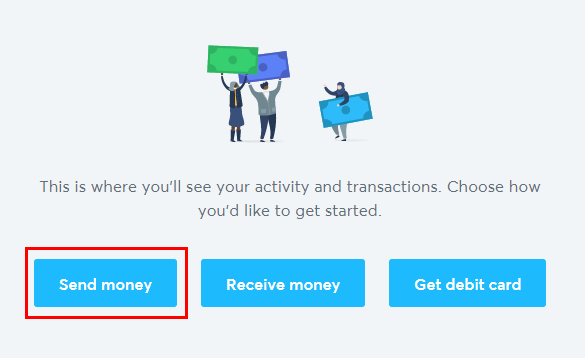 how to pay with transferwise or other international money transfer solution delivered korea 1