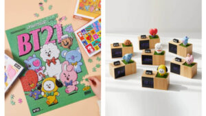 Read more about the article Where to Shop Most Loved Character Goods Online in South Korea