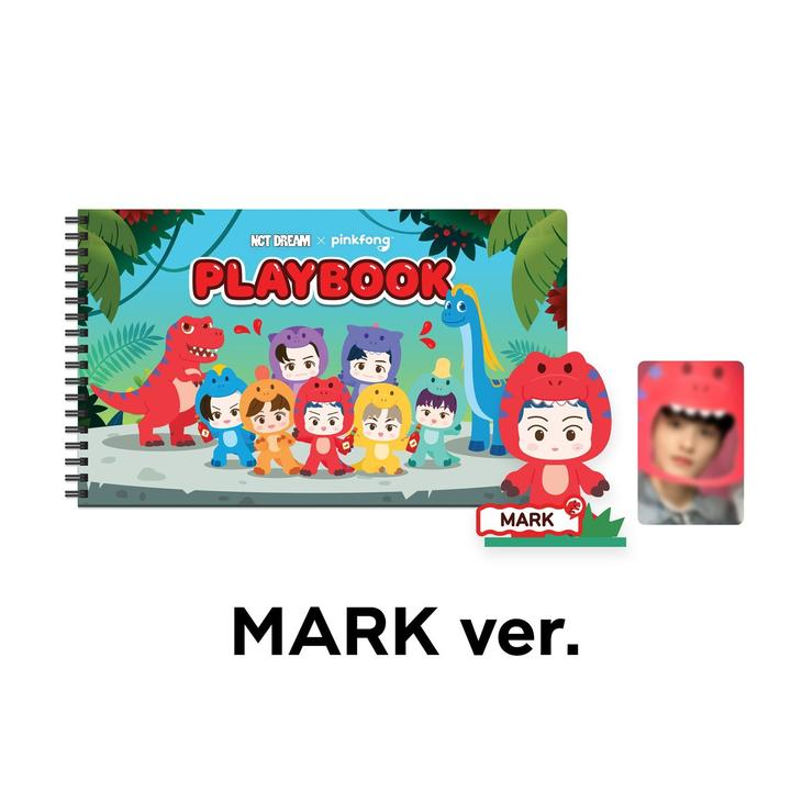 NCTDREAM PINKFONG 1