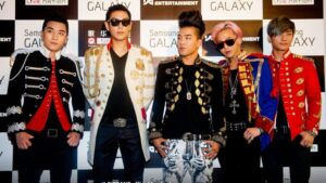Read more about the article BIGBANG: Illustrious Career of K-pop Legends