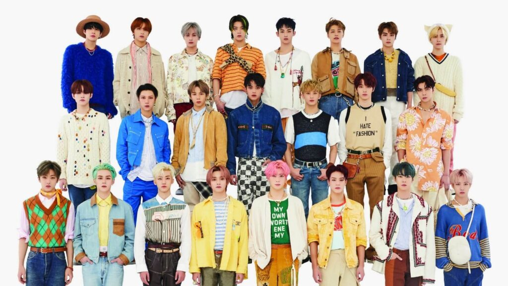 nct merch you need to keep up with neo culture technology delivered korea blog